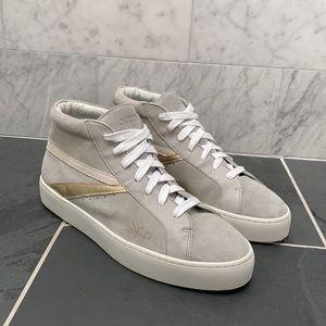 ✨FP Women's Grey High Top Sneaker ✨